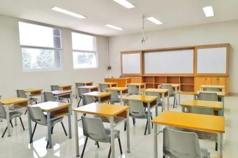 KDF Bogor - Classroom