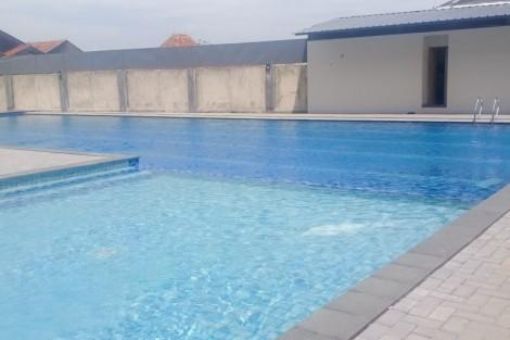KDF Bogor - Swimming Pool