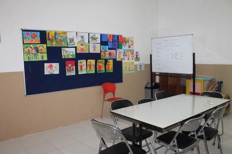 KDF Cirebon Samadikun - Art Room