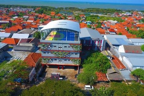 KDF Cirebon Samadikun - New School Building