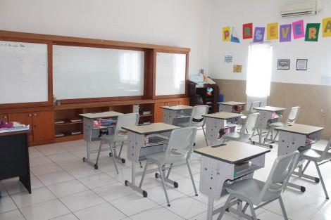 KDF/HF Cirebon Samadikun  - Primary Classroom