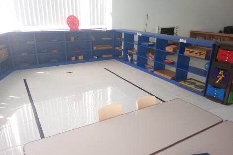 KDF Pontianak  -  Discovery Room