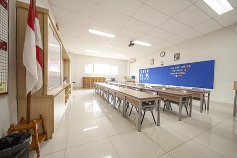 KDF Sunter - Classroom 1