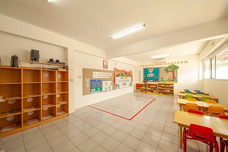 KDF Cinere - Classroom