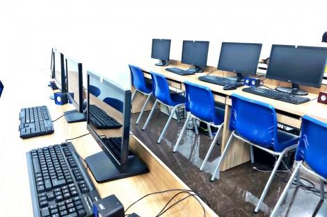 KDF Puri - Computer Room