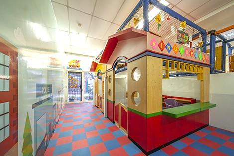 KDF Simprug -  Indoor Playground