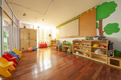 KDF Sudirman - Dramatic Play Room