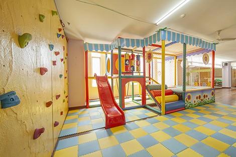 KDF Sudirman - Indoor Playground